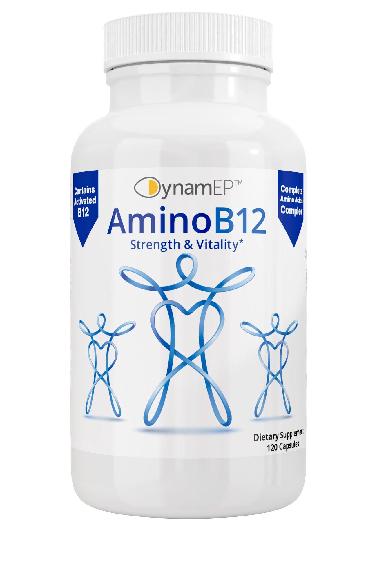 AminoB12 Supplement