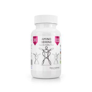 AminoSerene Supplement Bottle Img
