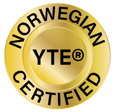 Genuine Certified Yte Large