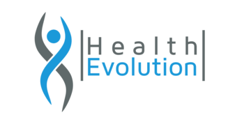 Health Evolution Project Logo Footer
