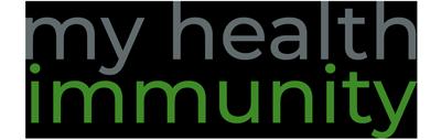my health immunity logo