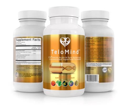 New Telomind Three Bottles Large